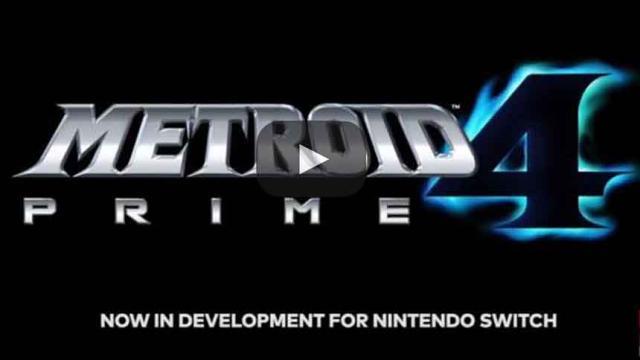 Metroid Prime 4 confirmado: Fuertes rumores sobre su desarrollador