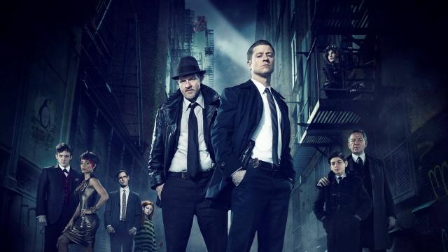Qué esperar cuando 'Gotham' regrese el 1 de marzo