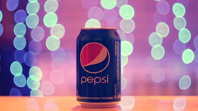 PepsiCo incursiona en el mercado del agua con gas