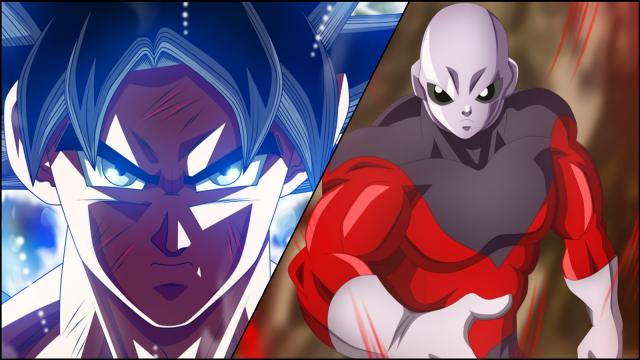 ¿Jiren es realmente más poderoso que todos los dioses de la destrucción?