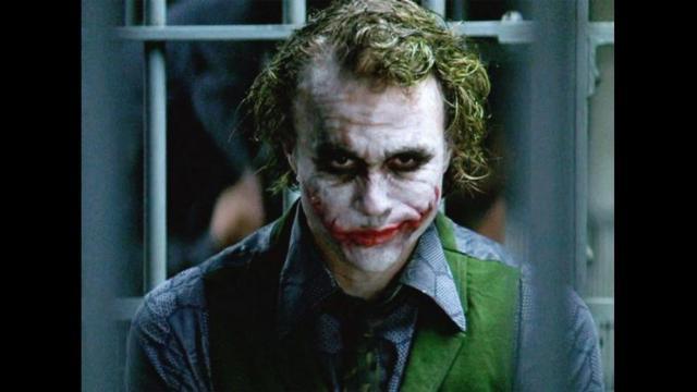 El Joker de Tommy Wiseau obtiene su propio trailer de fans