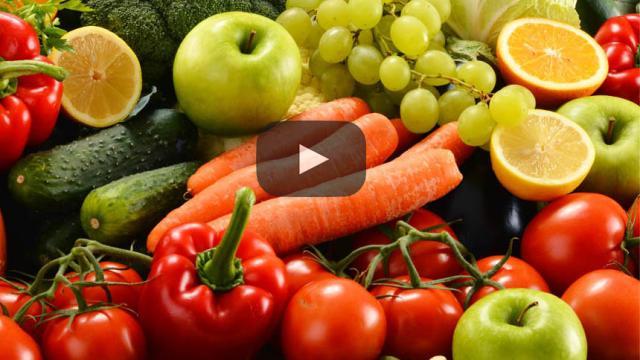 Alimentos sanos para la resaca, luego de una celebración especial