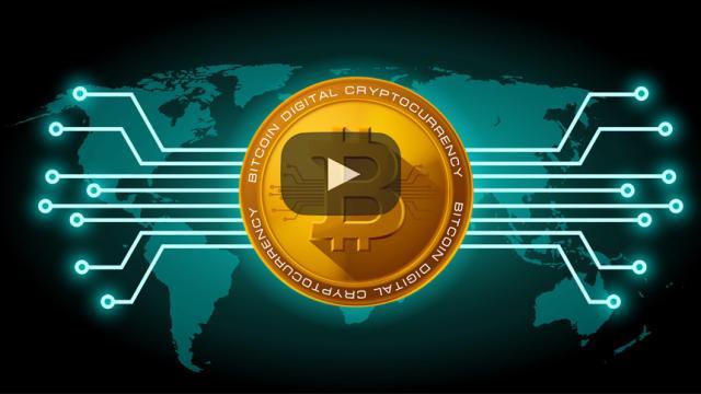 Bitcoin acusado de manipulación de precios