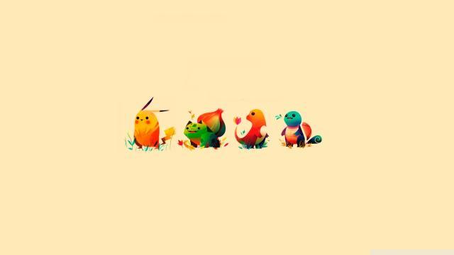Nuevas oleadas de Gen 3 Pokémon han sido lanzadas