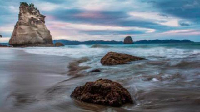Travel photography, el mundo a través de un lente