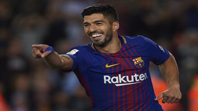 Barcelona sigue invicto a pesar del sorteo del Getafe