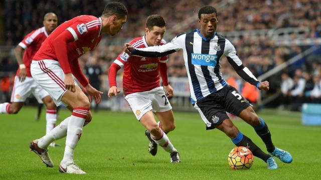 Newcastle aumenta las esperanzas de supervivencia al derrotar a Man United