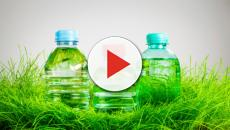 Bottiglie in plastica biodegradabile? Al via una petizione