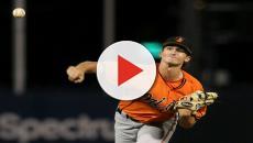 2018 MLB top draft pick: Ethan Hankins