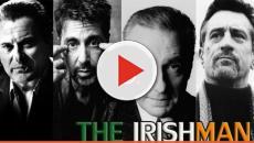 The Irishman : Budget salé pour le dernier Martin Scorsese !