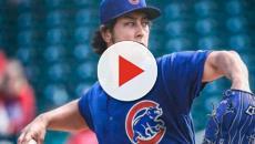 Yu Darvish va a los Cubs a redondear una de las rotaciones más fuertes de la NL