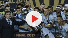 Assista: Independiente x Grêmio ao vivo