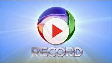 Vídeo: apresentador da Record emociona o Brasil