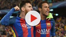 Vídeo: Messi revienta el Madrid - PSG con un mensaje de última hora a Neymar