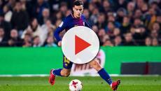 Coutinho ya se instaló en Barcelona gracias a Luis Suárez