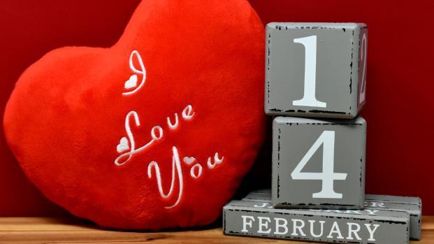 San Valentino: il lato malvagio