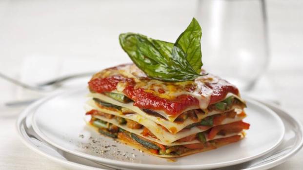 Ricetta lasagne vegetariane: ecco come farle