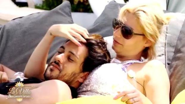 La Villa 3 : Nadège et Gabano en couple pour le buzz ?
