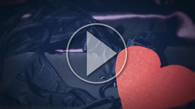 VIDEO - San Valentino, le rivelazioni piccanti di Efe Bal: Ecco chi viene da me