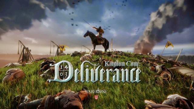 Kingdom Come: Resumen y opinión sobre el videojuego.