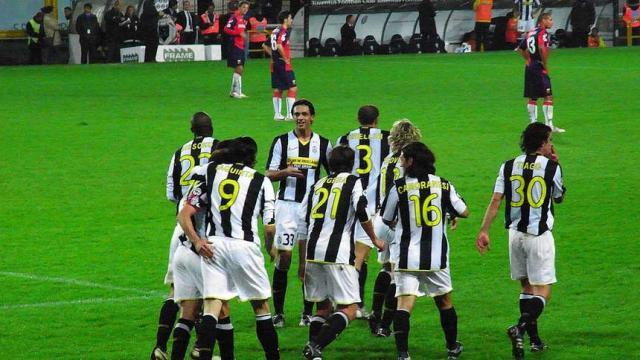 Juventus debe encontrar una opción en el medio campo para la Champions