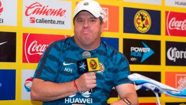 Los descartados por Miguel Herrera para el partido contra Morelia