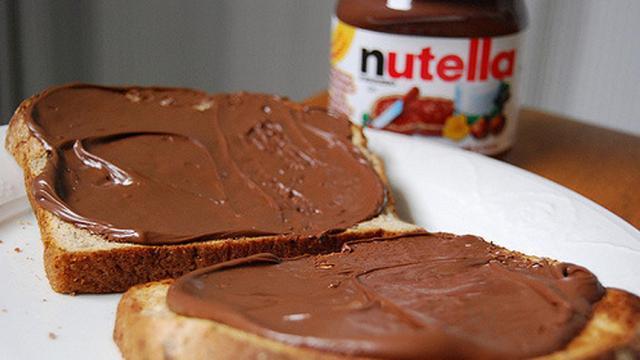 El Día Mundial de Nutella es celebrado por los amantes del chocolate