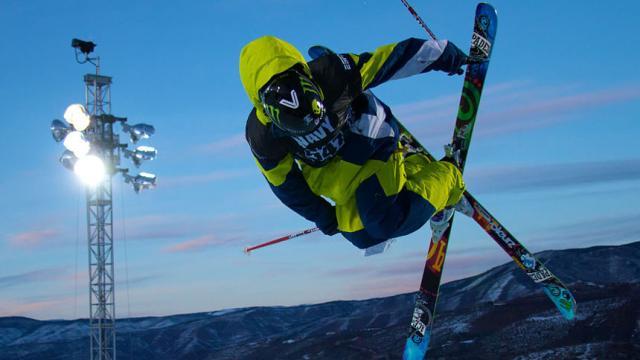 Japón: El free style domina en las Olimpiadas