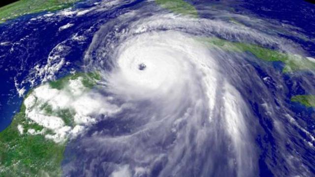 El ciclón tropical Gita es actualmente una tormenta de categoría cuatro