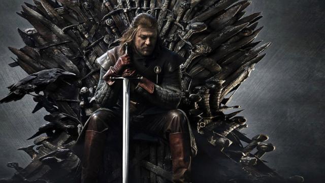 Más Personajes de Game of Thrones y sus actores Parte 6