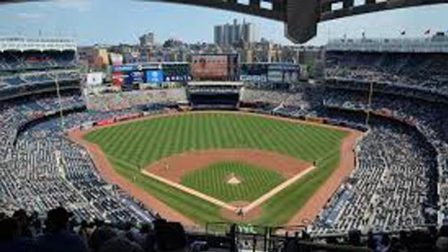¡Entrenamiento de la MLB este verano del 2018!