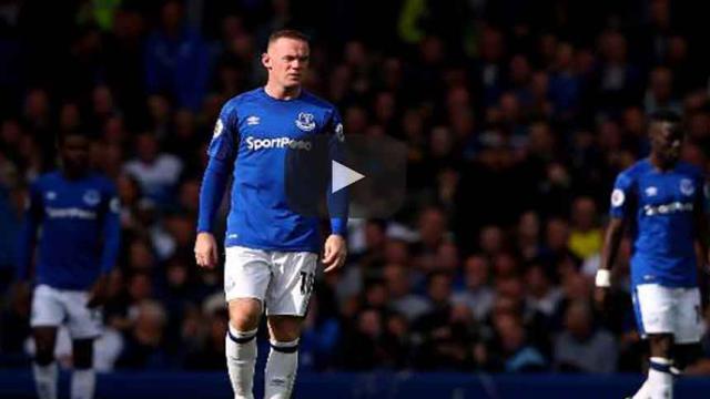 La gran victoria del Everton sobre el Crystal Palace