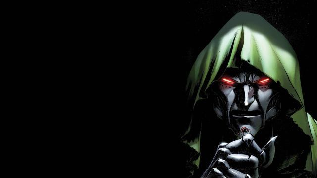 Dr. Muerte no es un súper villano, es un hombre de verdad con una misión real