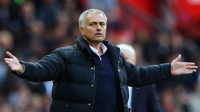 Mourinho dice que el VAR debe ser ajustado