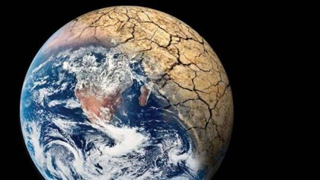 Las dos partes del Calentamiento Global