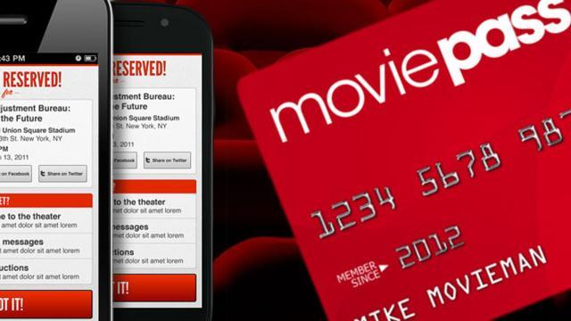 Parece que MoviePass tiene algunos serios problemas de servicio al cliente