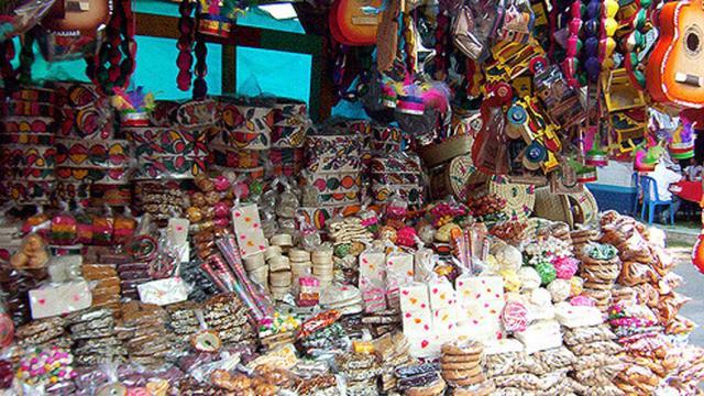 ¡La delicia de los dulces típicos mexicanos!