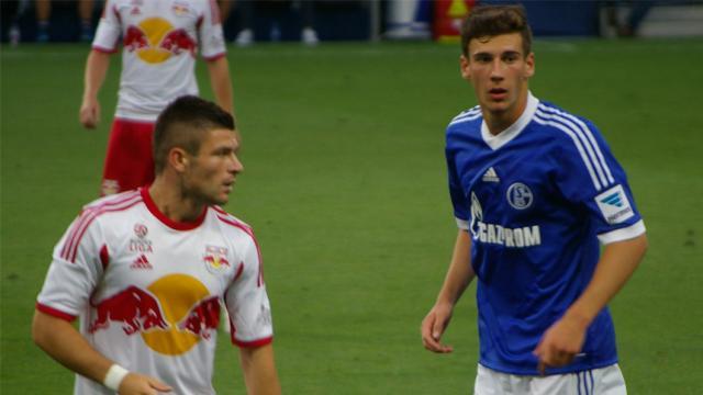 Gorektzka da un vistazo de su futuro en el Bayern