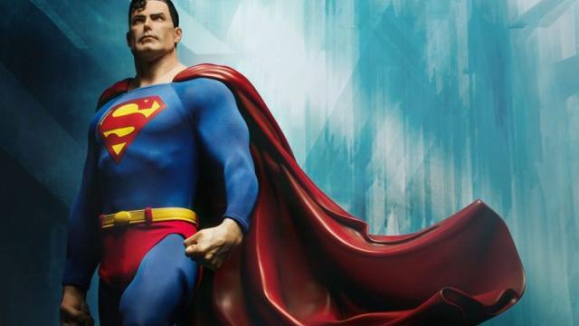Superhéroes que pueden derrotar a Superman