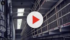 Assista: Familiares de presos realizam protesto contra as condições
