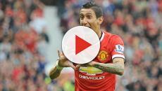 PSG : L'Argentin Angel Di Maria s'est exprimé sur son échec à Manchester United