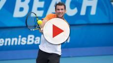 ATP - New York : Fortunes diverses pour Adrian Mannarino et Jérémy Chardy