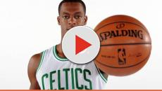 Rajon Rondo, Isaiah Thomas ejected after minor scuffle VIDEO