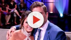 Jordan Rodgers comparte sus planes de boda y la fiebre por tener un bebé