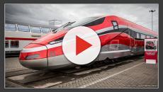 Incendio su un treno in Calabria: c'erano studenti e pendolari