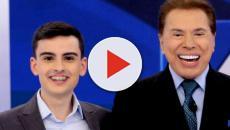Vídeo: Silvio Santos humilha Dudu Camargo