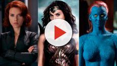 Marvel: La película solo con mujeres está muy cerca
