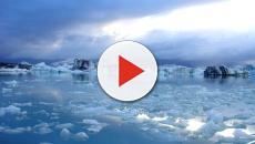 El planeta experimenta cambios generados por el calentamiento global