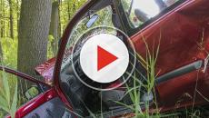 VIDEO - Incidente mortale nel Reggino