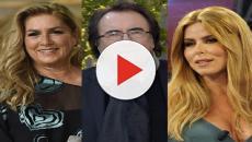 Video: AlBano-Romina-Lecciso: Rita Dalla Chiesa contro la Power